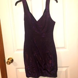 Sparkly Dress. Perfect for New Years